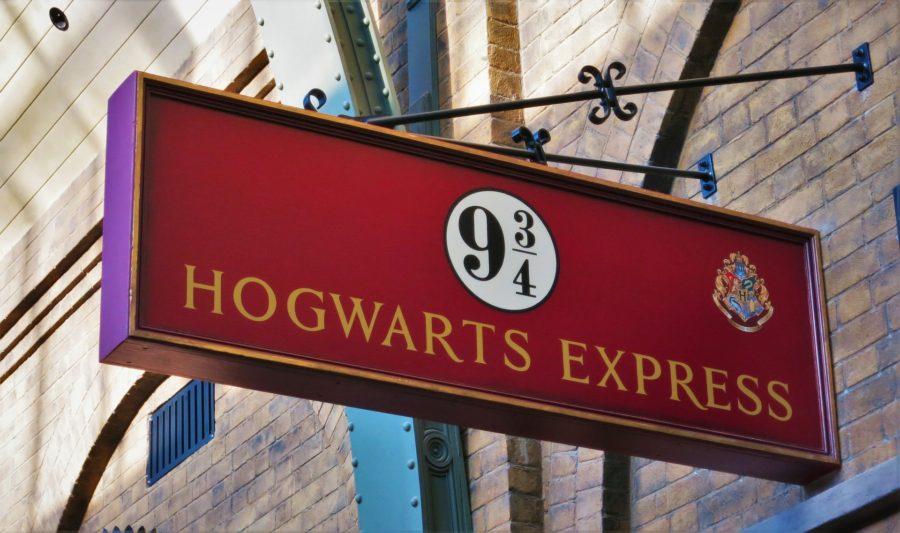 Bine ai venit la Hogwarts!