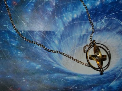 Hermione si Time-Turner